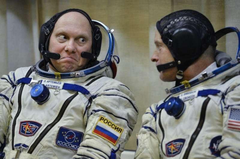 Современные российские космонавты и их достижения