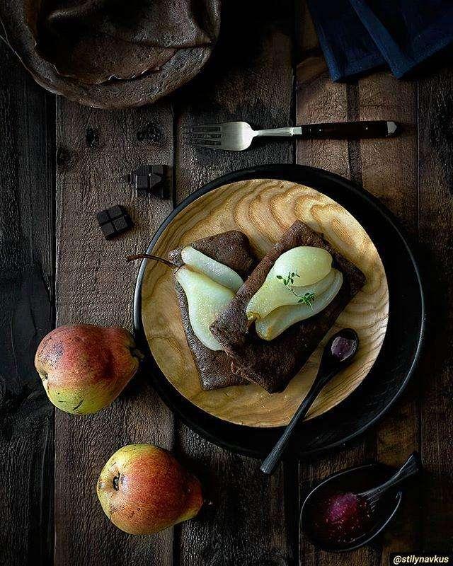 Открываем масленичную неделю: пять рецептов вкусных блинчиков (вам захочется еще!)