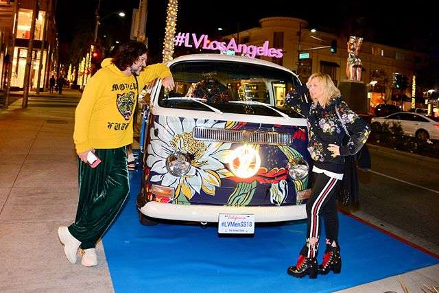 «Сдружились в последнее время»: Киркоров и Орбакайте посетили Лос-Анджелес