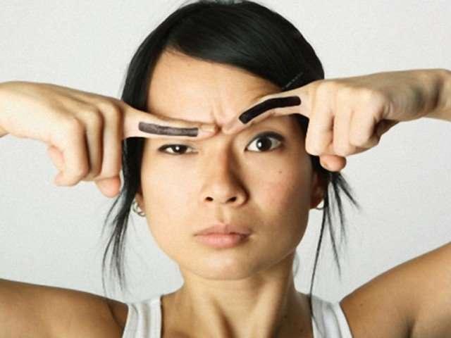 На бровях: 5 веских причин отказаться от татуажа
