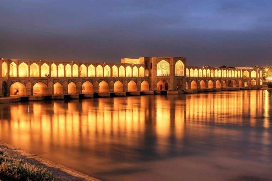 Необыкновенные мосты мира