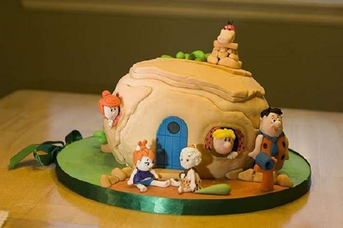 Оригинальные и необычные торты