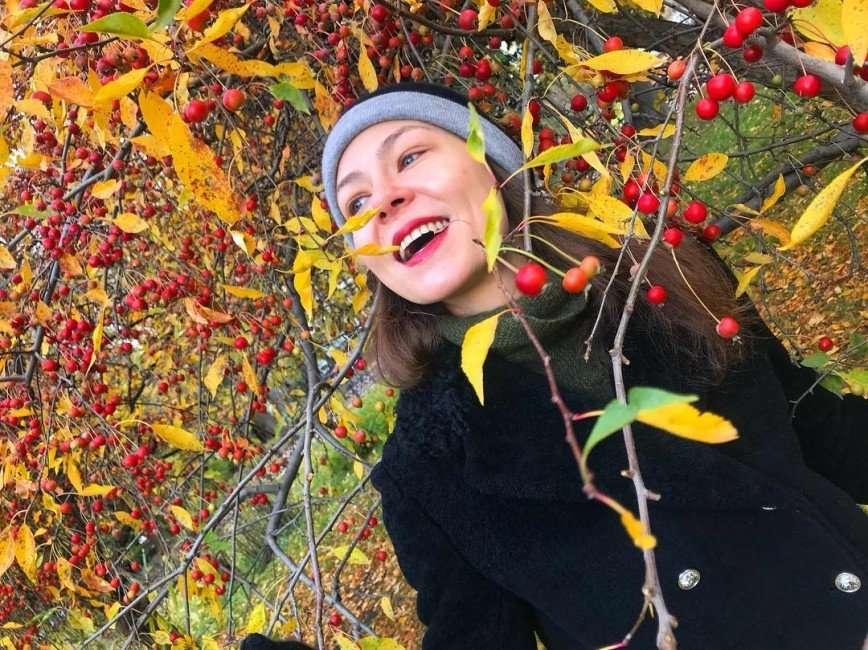 Жена Вдовиченкова опровергла беременность