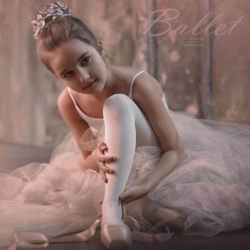 «Что же скажет Алла?»: Анастасия Волочкова предлагает учить внучку Пугачевой балету