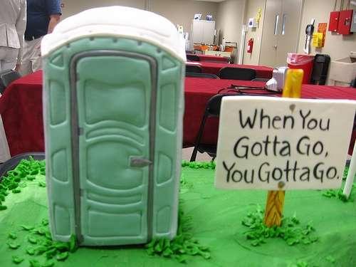 Смешные торты
