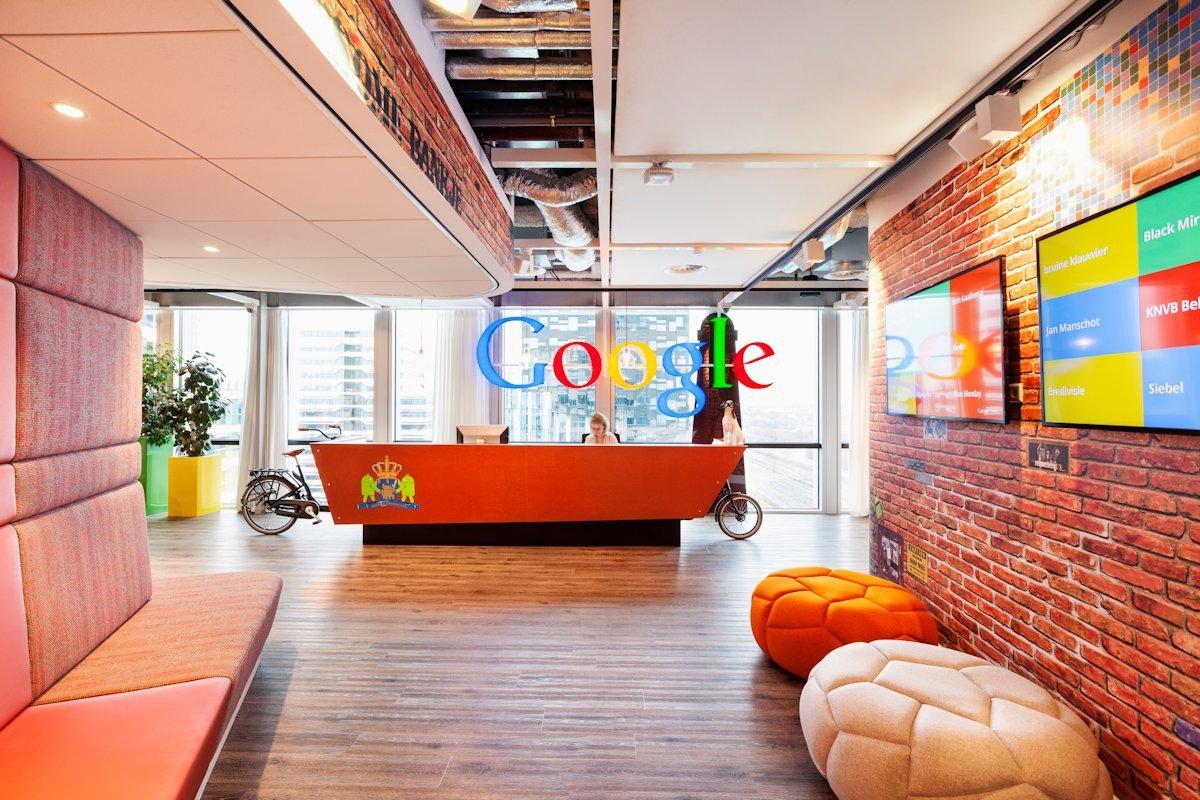 Мама, я хочу работать в Google! Как ребенку попасть в мир IT-корпораций