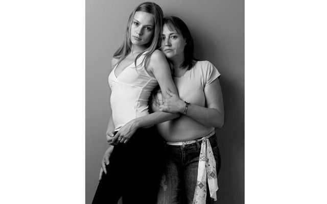Модели и их матери