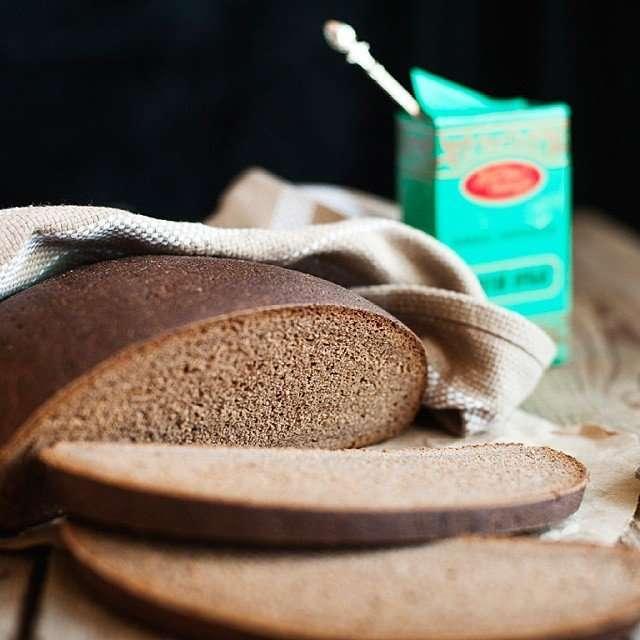Мастерская хлеба Забавникова Ивана