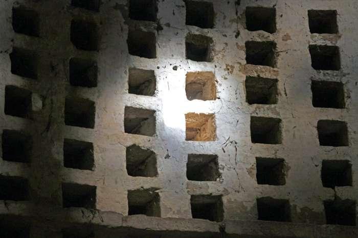 Тайны замка де Понсэ