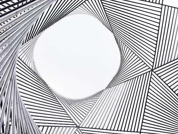 Геометрия в архитектуре. Круг.