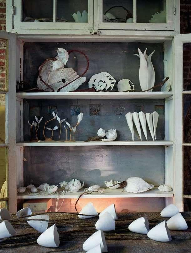 Сказочный мир художницы Рос ван де Велде