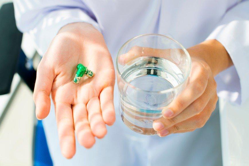 Ученые создали безвредный контрацептив для мужчин