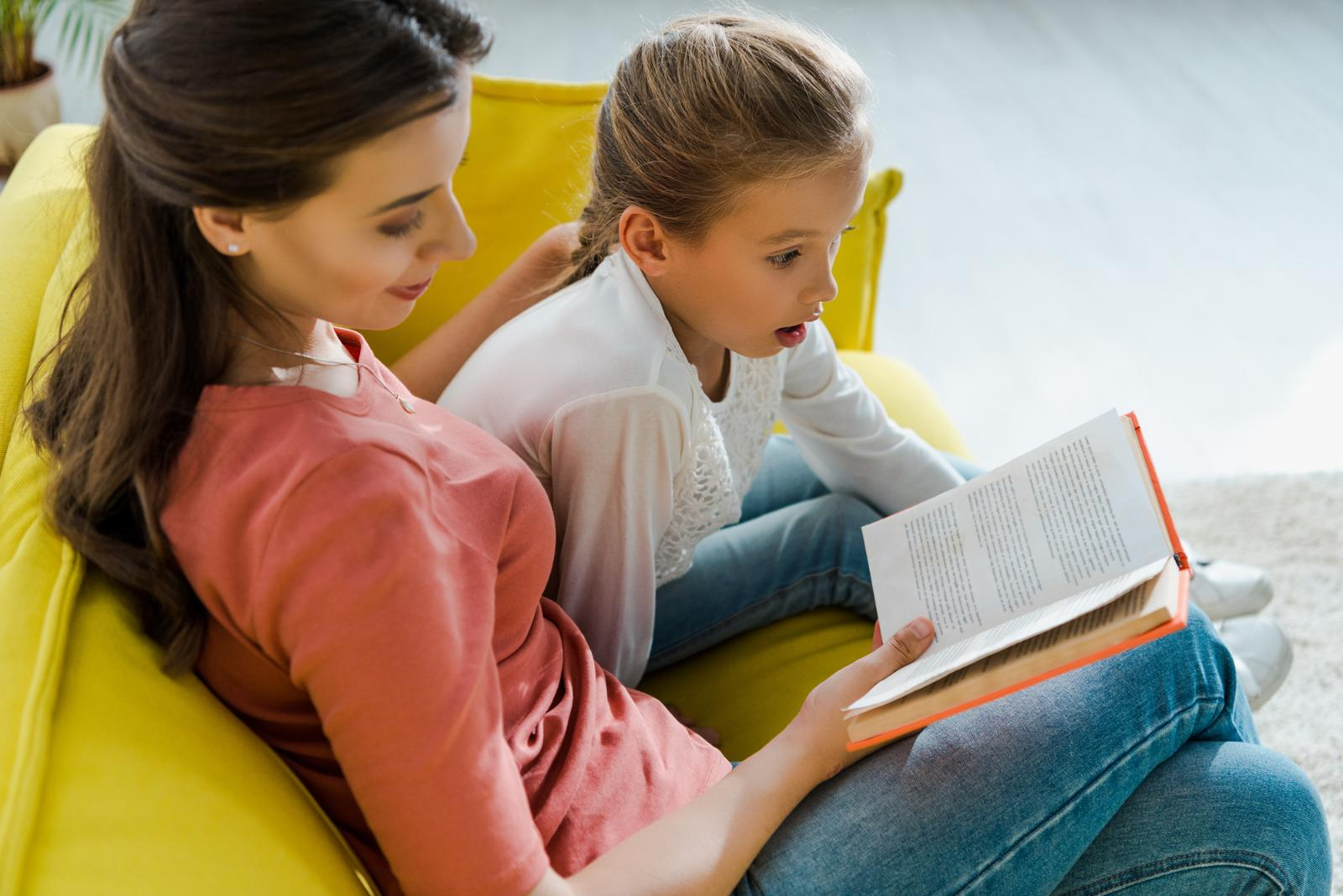 Моя прекрасная няня: как не ошибиться в выборе помощницы, которой вы доверите самое ценное — своего ребенка