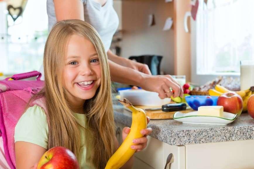 В конце четверти у ребенка стал часто болеть живот - на что обратить внимание маме