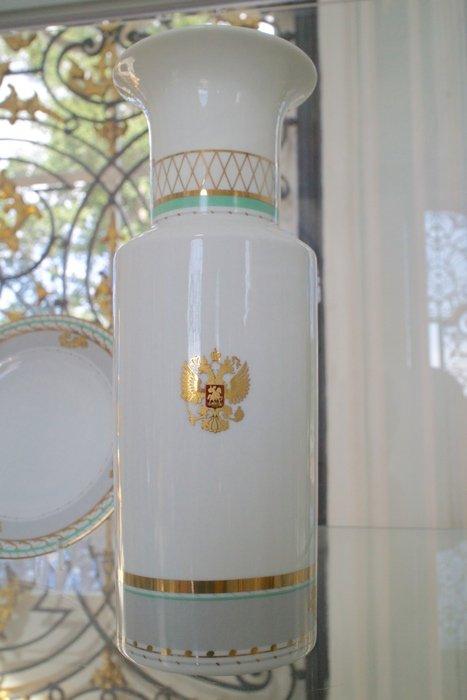 Императорский фарфор для всех