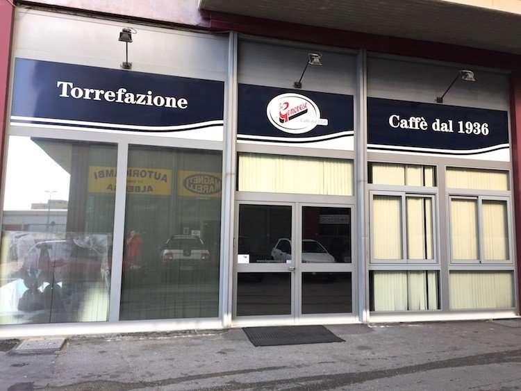 Кофе La Genovese