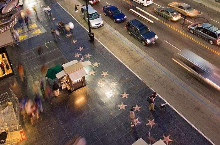 Самые знаменитые улицы