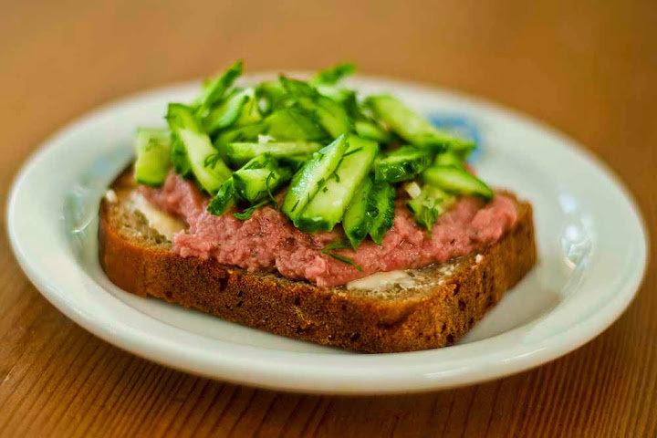 Рецепты блюд из мяса от телеканала «Кухня ТВ»