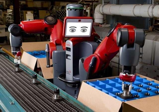 Самые известные роботы мира разобьют летний лагерь на ВДНХ