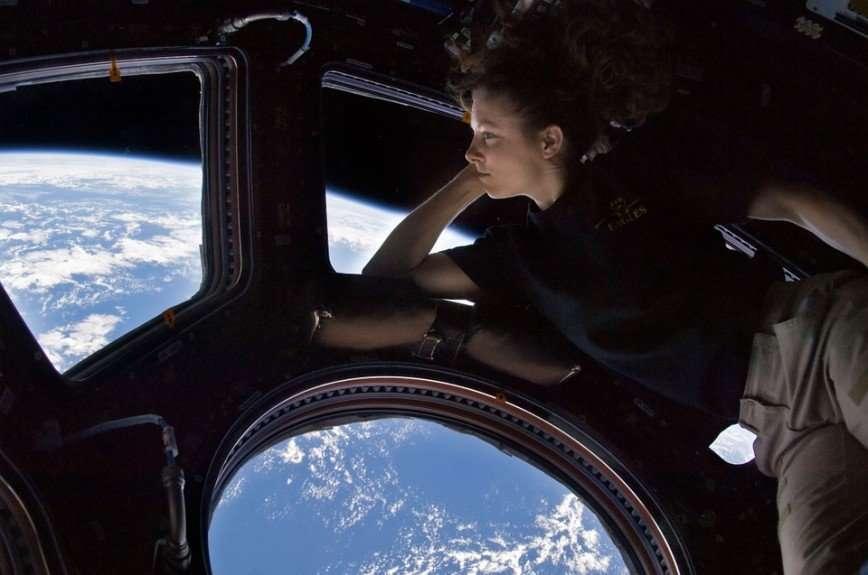 Первый отель в открытом космосе примет постояльцев уже в 2022 году