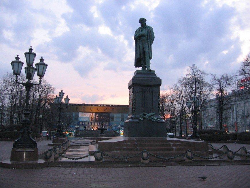 Город против инсульта: в Москве пройдет акция «Оденься в красное!»