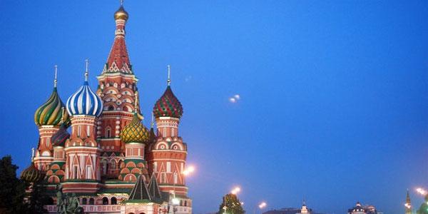 7 чудес России: Собор Василия Блаженного