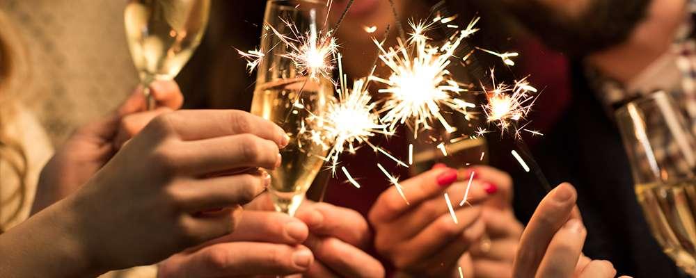 Як зустрічати 2019 рік, щоб наступні 12 місяців були щасливими і багатими?