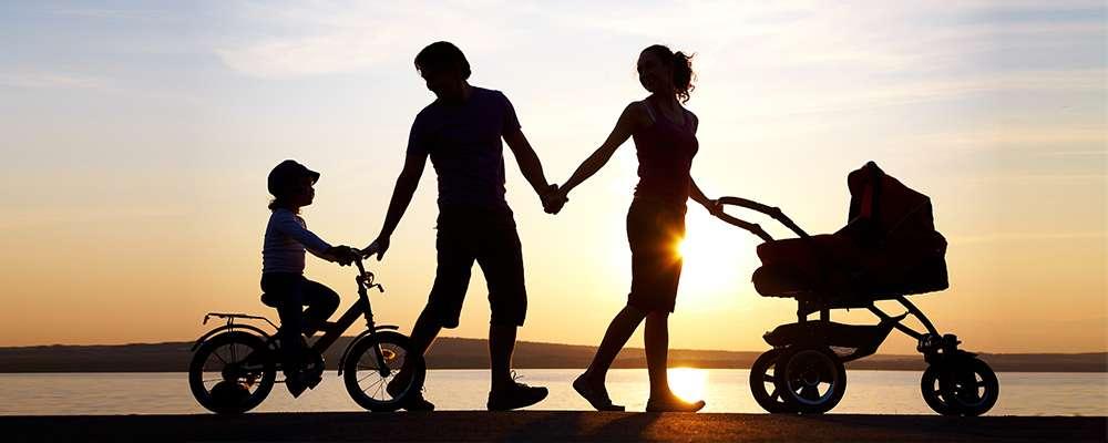 Діти від різних чоловіків: як вирішувати конфлікти і будувати нові відносини?