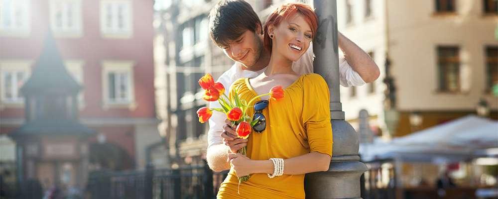 Як вийти заміж: чотири кроки до щасливого шлюбу