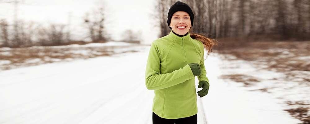 Як вийти із зимової сплячки і перестати лінуватися?