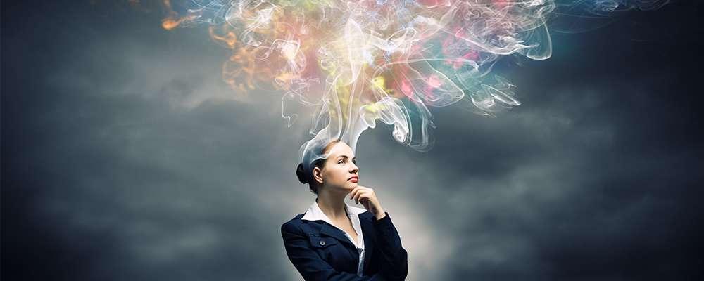 Чотири джерела жіночої енергії плюс тест